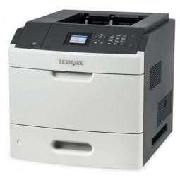 Lexmark MS810dn Printer Ink & Toner Cartridges