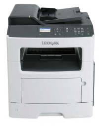 Lexmark MX317dn Printer Ink & Toner Cartridges