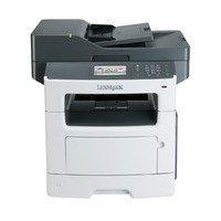 Lexmark MX510de Printer Ink & Toner Cartridges