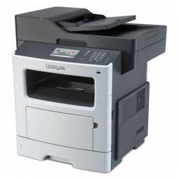 Lexmark MX511dte Printer Ink & Toner Cartridges