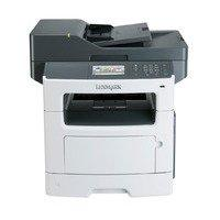 Lexmark MX511de Printer Ink & Toner Cartridges