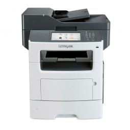Lexmark MX611de Printer Ink & Toner Cartridges