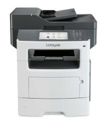Lexmark MX617de Printer Ink & Toner Cartridges