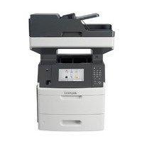 Lexmark MX710de Printer Ink & Toner Cartridges