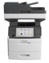 Lexmark MX718de Printer Ink & Toner Cartridges
