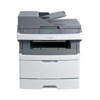 Lexmark X364dn Printer Ink & Toner Cartridges