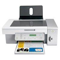 Lexmark X4550BE Printer Ink & Toner Cartridges