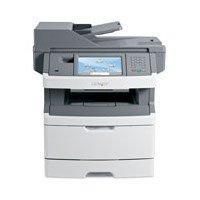 Lexmark X464de Printer Ink & Toner Cartridges