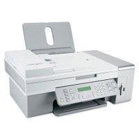 Lexmark X5495 Printer Ink & Toner Cartridges