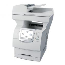 Lexmark X646 Printer Ink & Toner Cartridges