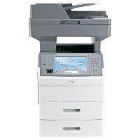 Lexmark X656dte Printer Ink & Toner Cartridges