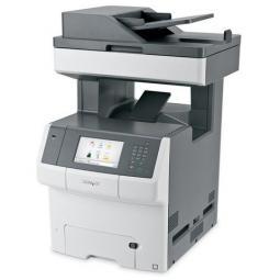 Lexmark X746de Printer Ink & Toner Cartridges