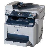 Konica Minolta magicolor 2590MF Printer Ink & Toner Cartridges