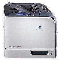 Konica Minolta magicolor 4650EN Printer Ink & Toner Cartridges