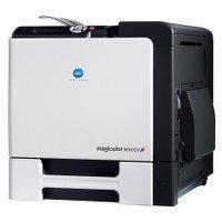 Konica Minolta magicolor 5650 Printer Ink & Toner Cartridges