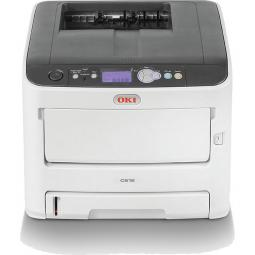 Oki Oki C612n Printer Ink & Toner Cartridges