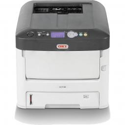 Oki C712n Printer Ink & Toner Cartridges