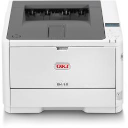 Oki B412dn Printer Ink & Toner Cartridges