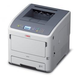 Oki B721dn Printer Ink & Toner Cartridges