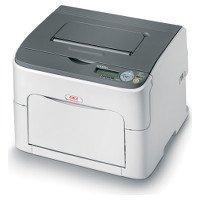 Oki C130n Printer Ink & Toner Cartridges