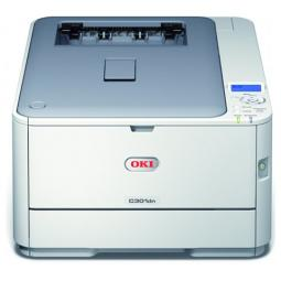 Oki C301dn Printer Ink & Toner Cartridges