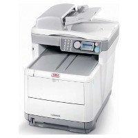 Oki C3520 Printer Ink & Toner Cartridges