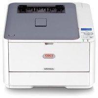 Oki C510dn Printer Ink & Toner Cartridges