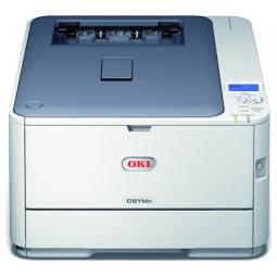 Oki C511dn Printer Ink & Toner Cartridges