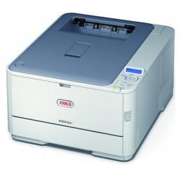 Oki C531dn Printer Ink & Toner Cartridges