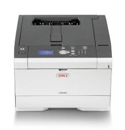 Oki C532dn Printer Ink & Toner Cartridges