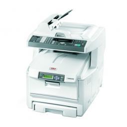 Oki C5510 Printer Ink & Toner Cartridges
