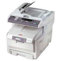 Oki C5550 Printer Ink & Toner Cartridges