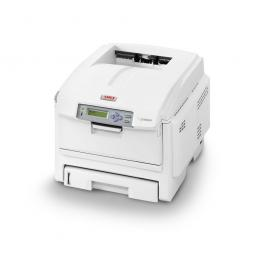 Oki C5800n Printer Ink & Toner Cartridges