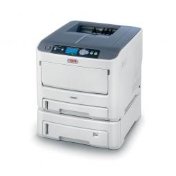 Oki C610dtn Printer Ink & Toner Cartridges