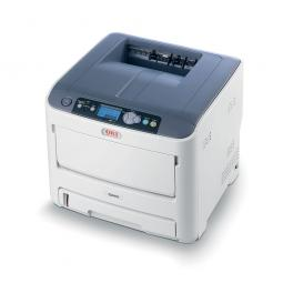 Oki C610n Printer Ink & Toner Cartridges