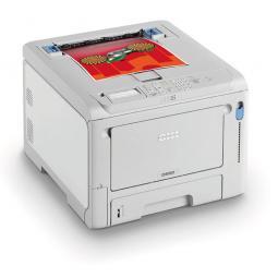 Oki C650 Printer Ink & Toner Cartridges
