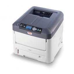Oki C711n Printer Ink & Toner Cartridges