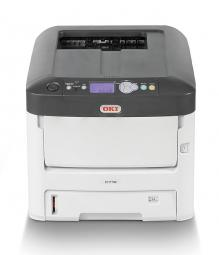 Oki C712dn Printer Ink & Toner Cartridges