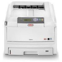 Oki C801 Printer Ink & Toner Cartridges