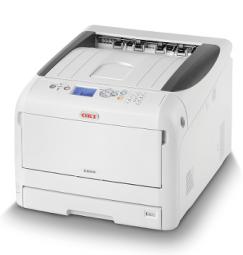 Oki Oki C823dn Printer Ink & Toner Cartridges