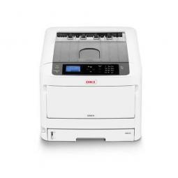 Oki C834dnw Printer Ink & Toner Cartridges