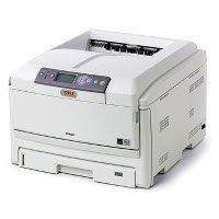 Oki C830 Printer Ink & Toner Cartridges