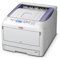 Oki C831cdtn Printer Ink & Toner Cartridges