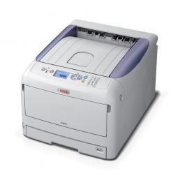 Oki C831n Printer Ink & Toner Cartridges