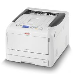 Oki Oki C833n Printer Ink & Toner Cartridges