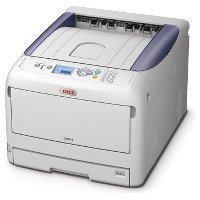 Oki C841cdtn Printer Ink & Toner Cartridges