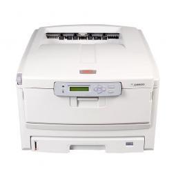 Oki C8600 Printer Ink & Toner Cartridges