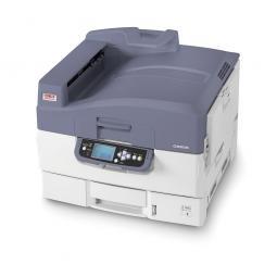 Oki C9655hdn Printer Ink & Toner Cartridges