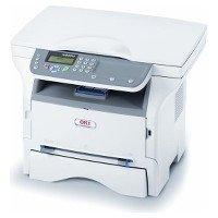 Oki MB260 Printer Ink & Toner Cartridges