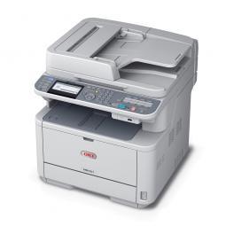 Oki MB451dn Printer Ink & Toner Cartridges